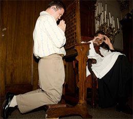 confessional-office